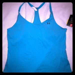 NWT Under Armour Women's Tank Top